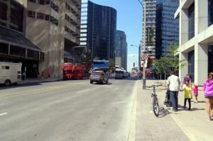 Double Decker Toronto