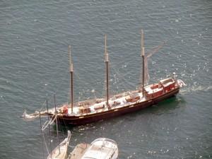 Пираты озера Онтарио